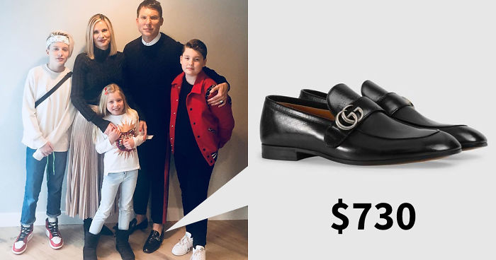Someone Took Photos Of Preachers Wearing Expensive Designer Items, And The Internet Is Puzzled